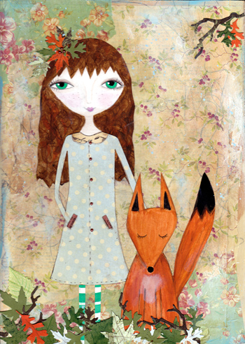 Polly & the Fox