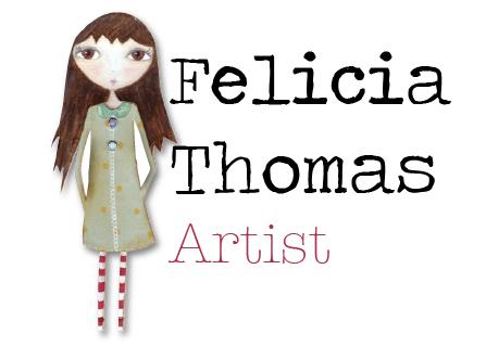 Felicia Thomas
